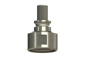 "Swivel 1"" Gas"